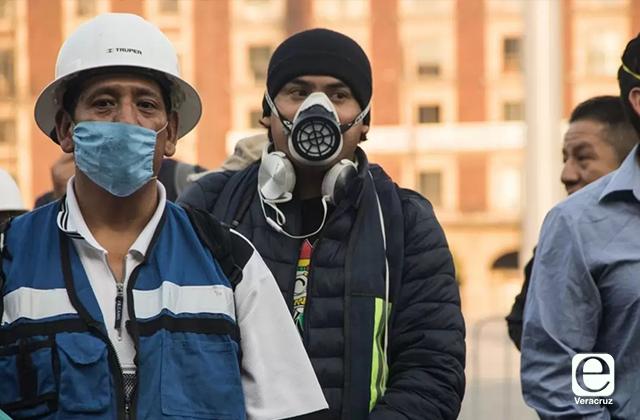 75 mil empleos formales perdidos por pandemia en Veracruz: IMSS