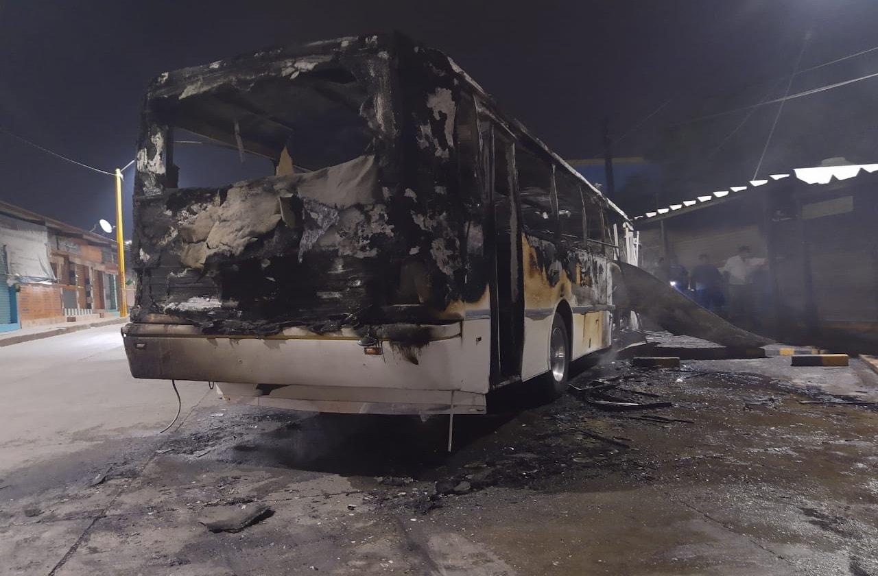 Empresarios urgen estrategias de seguridad en el sur de Veracruz