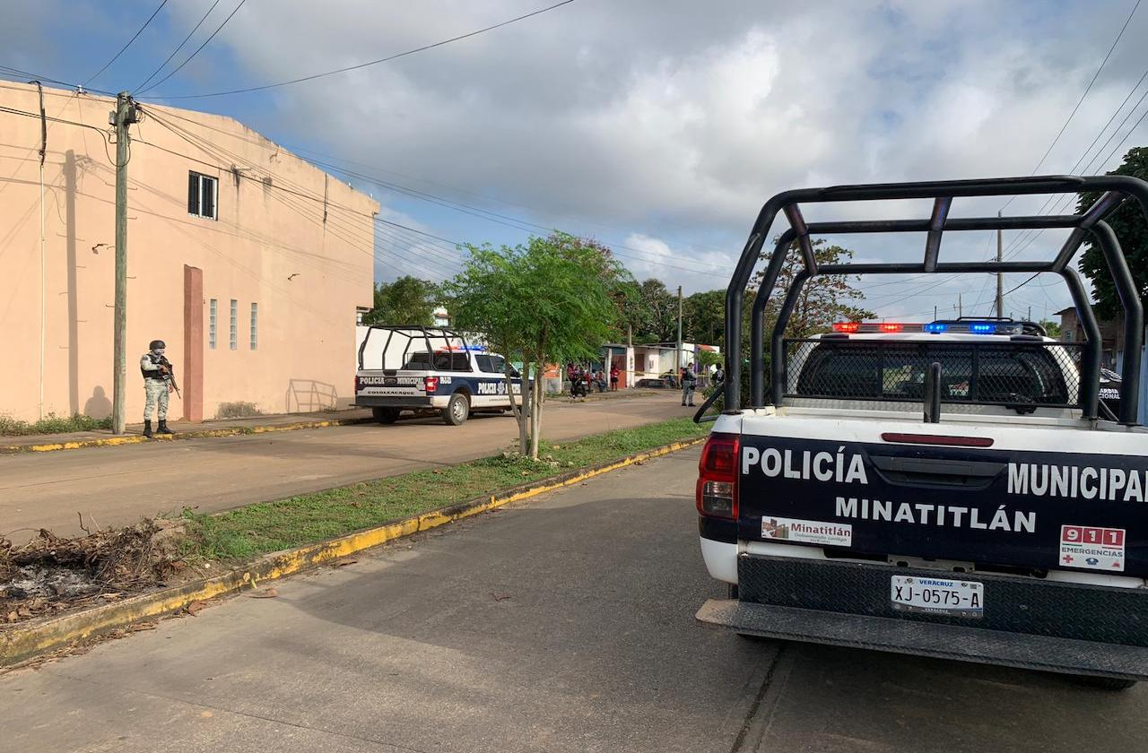 En asalto, balean a dos mujeres en Cosoleacaque