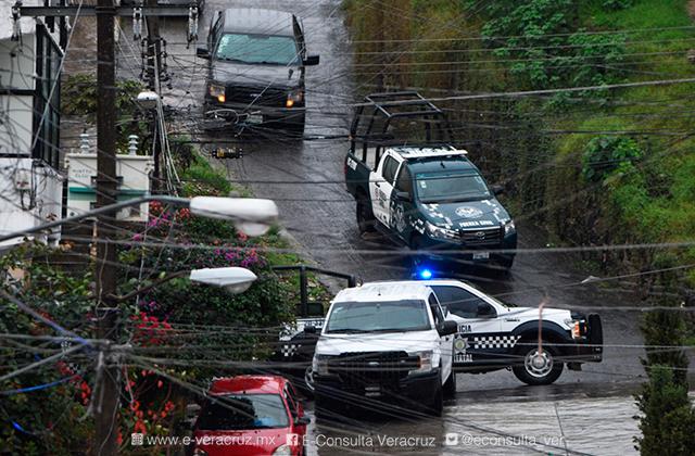 En casa de seguridad de Xalapa 2 víctimas fueron desmembradas