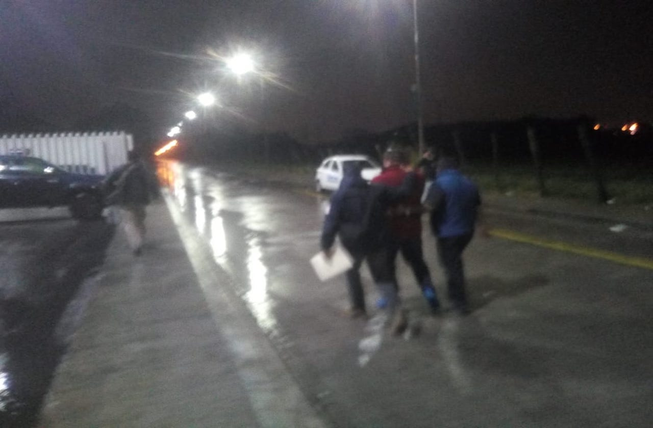 En Córdoba, detienen a presunto asesino prófugo de la justicia