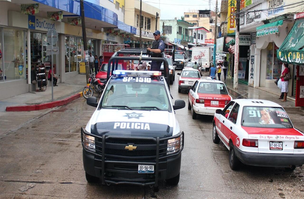 En el sur, piden seguridad para evitar robos en diciembre