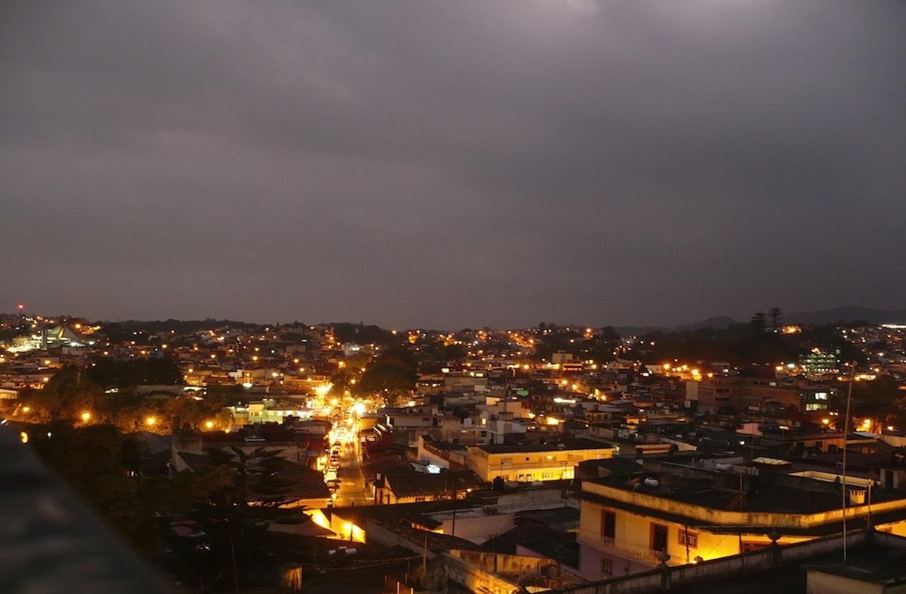 En estas colonias de Xalapa no habrá luz jueves y viernes