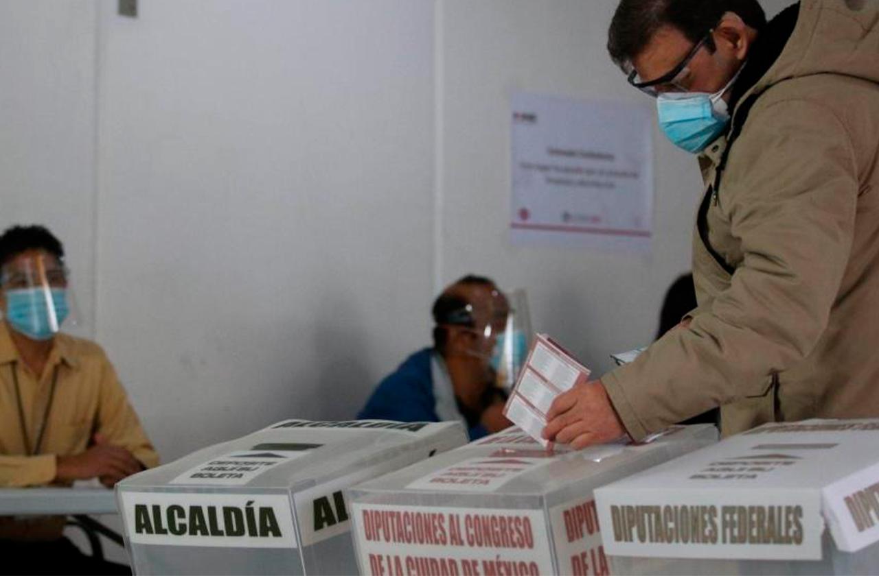 En este municipio de Veracruz 2 candidatos empataron, ¿Qué sigue?