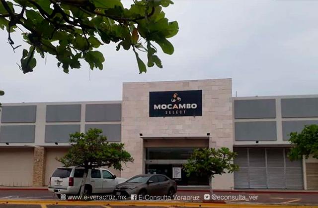 En medio de la pandemia, locatarios de Mocambo buscan sobrevivir