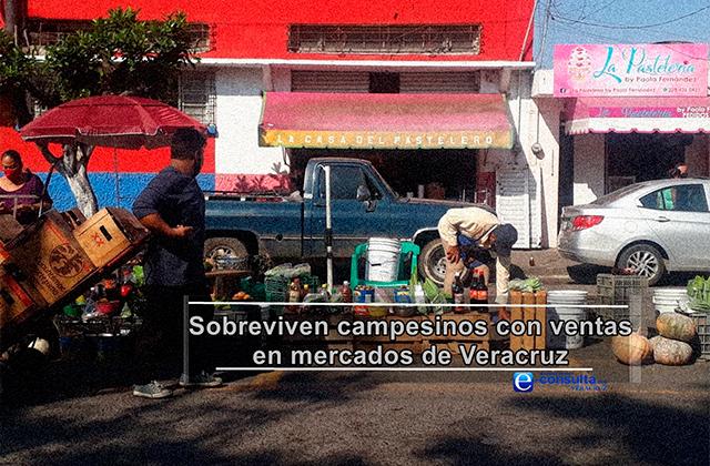 En pandemia comerciantes del Campo Amor luchan para sobrevivir