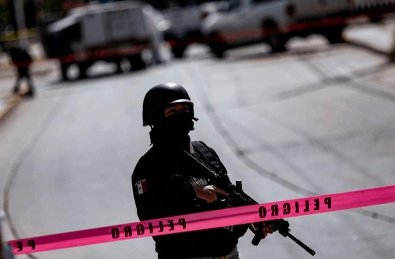 En Tlapacoyan, Ana y Lluvia fueron atacadas a balazos; una murió