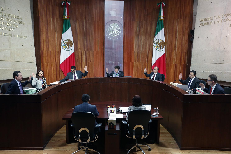 Resuelve TEPJF aplicar la paridad en la integración de los ayuntamientos de Veracruz