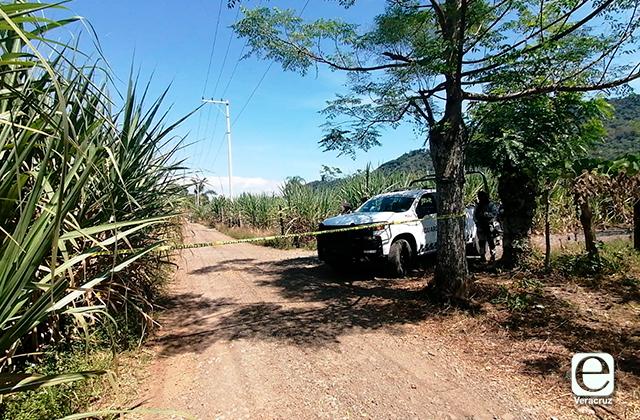 Encuentran restos humanos en Ixtaczoquitlán