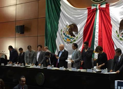 Por anomalías en gobierno de Peña, ASF va por estancias infantiles, Pemex y CFE