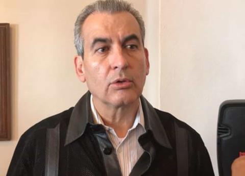 Llevaba 40 años en el PRI, renunció para irse a Morena