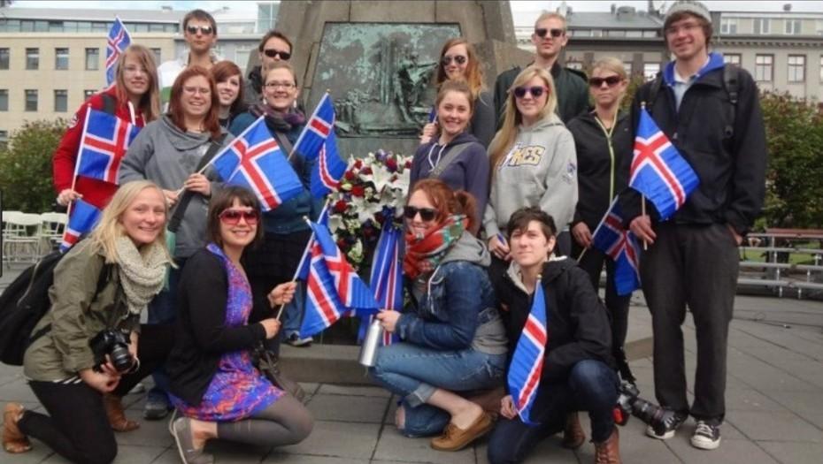 En Islandia hombres y mujeres deberán ganar el mismo salario