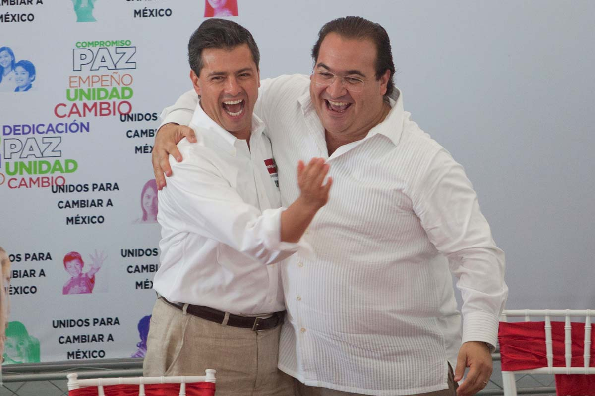Duarte se entregó por acuerdo con funcionarios de EPN
