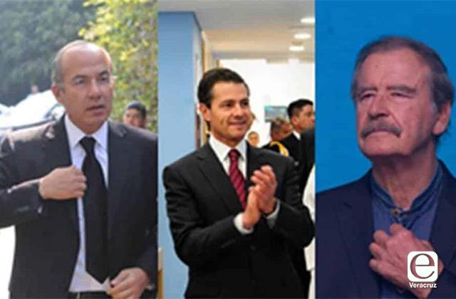 Estafa Maestra: así triangularon millones con Fox, Calderón y EPN