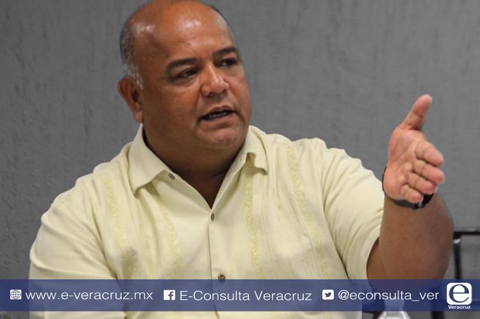 El secretario incómodo de Cuitláhuac García