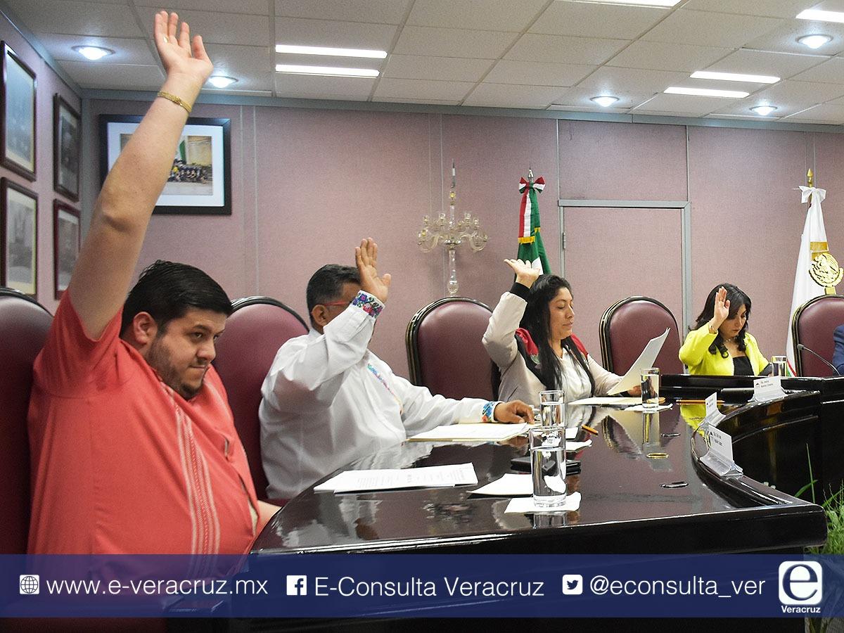 """Fui utilizado"", reconoce diputado Erik Aguilar"