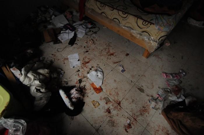Golpiza a estudiantes en Veracruz, un año de impunidad