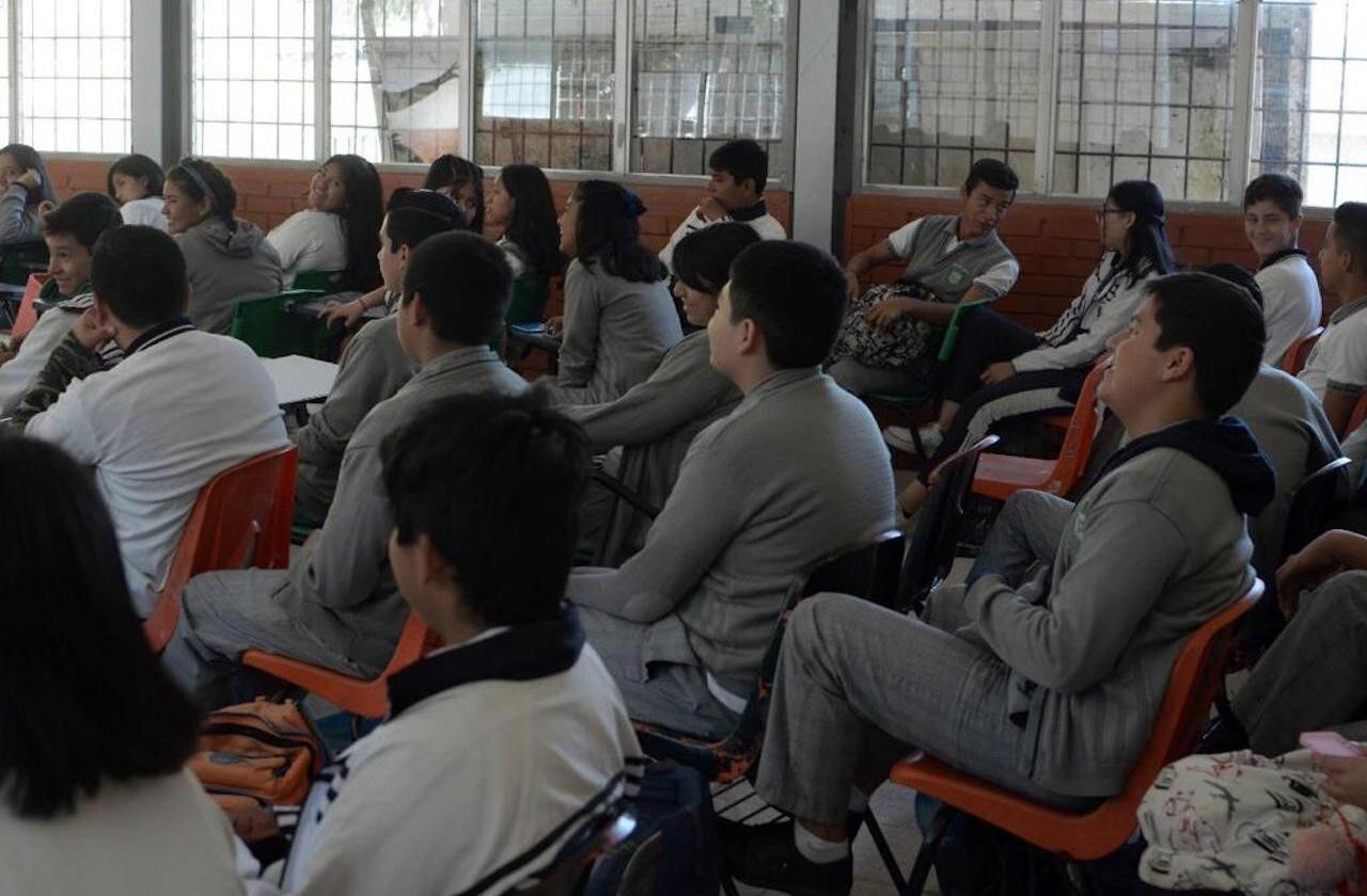 ¿Cómo realizar el proceso de preinscripción a educación básica?