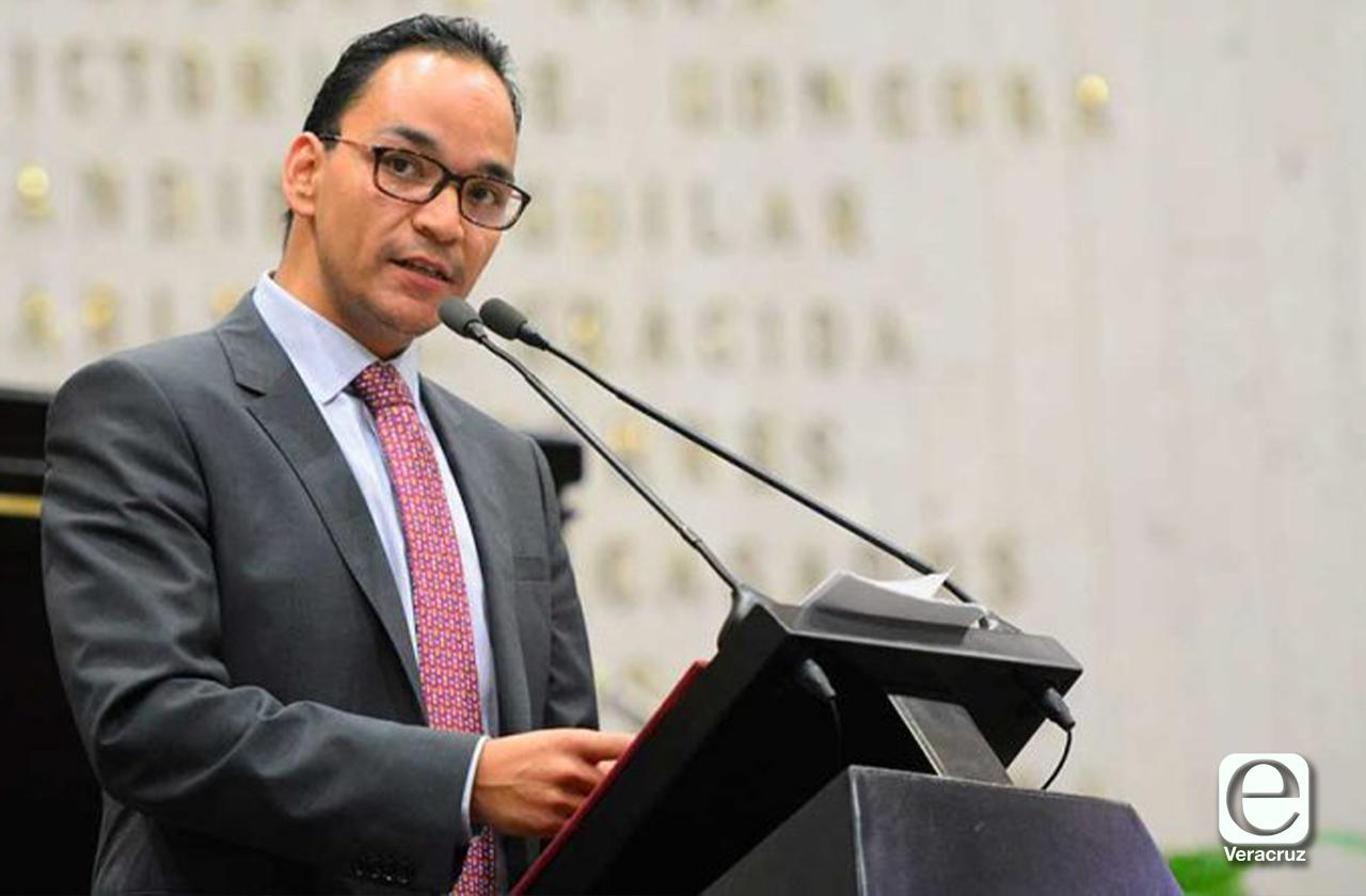 PAN excluye de su bancada a Rodrigo García Escalante