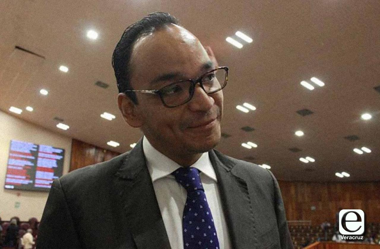 """Rodrigo García dice que votó por """"justicia"""""""