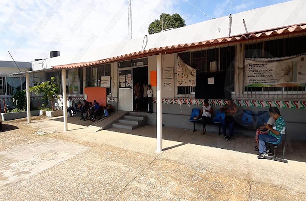 Sin vacunas contra la influenza en el sur de Veracruz
