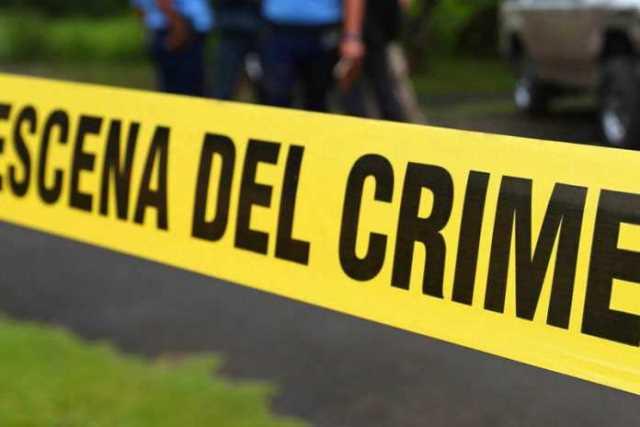 Hallan 2 cadáveres de varones con huellas de tortura, en Puente Nacional