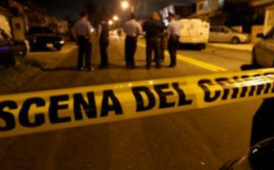 Recudrece violencia en Geo Villas del Puerto, Veracruz