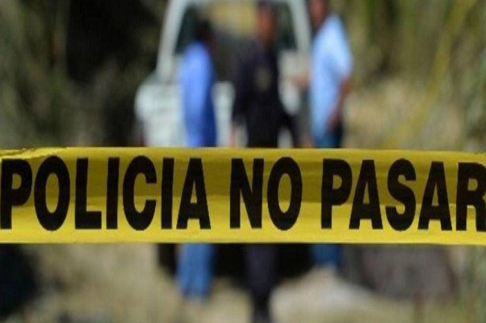 Abandonan dos cadáveres en la Puebla-Córdoba