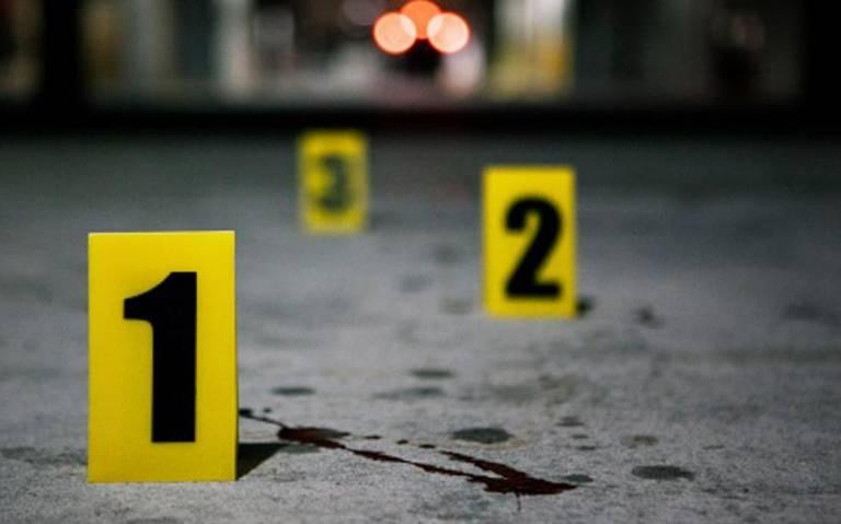 Abandonan 4 bolsas con restos humanos, ahora en Ciudad Mendoza