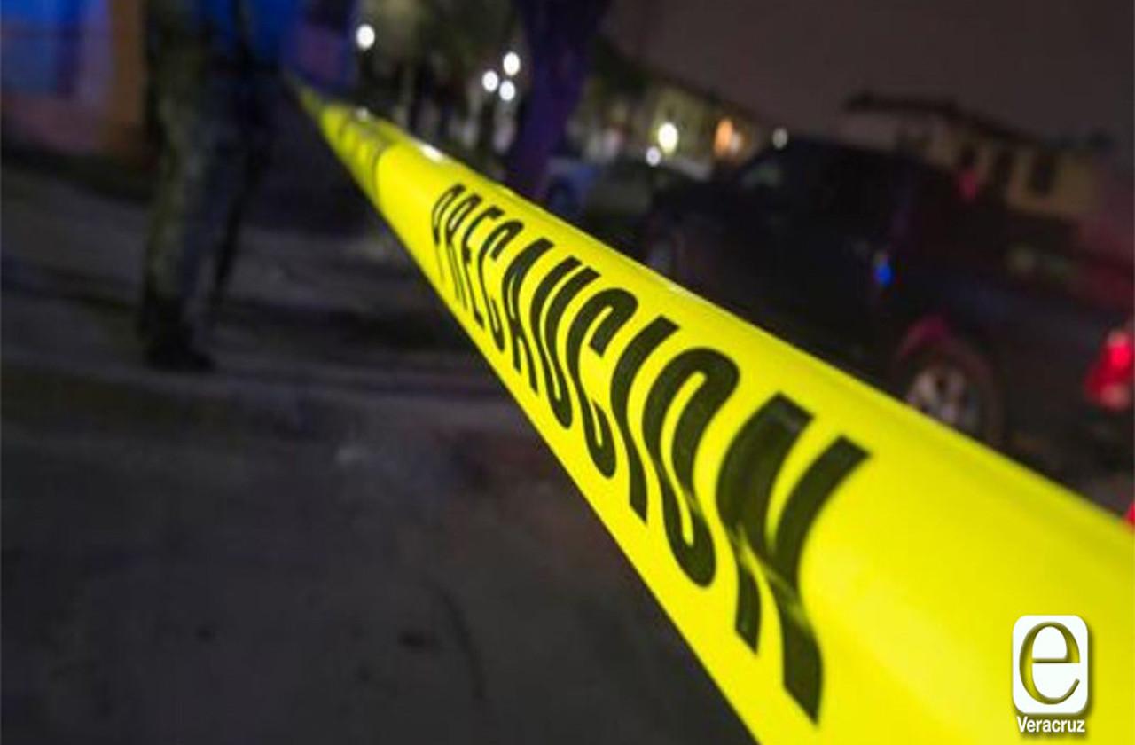 Detienen a joven de Xalapa por asesinar a su madre con tijeras
