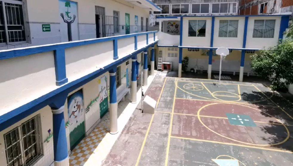 Asaltan 3 veces misma escuela durante vacaciones