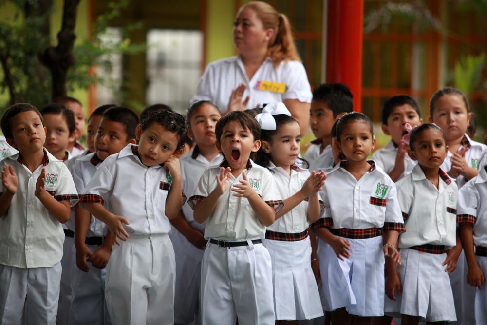 Más de 4 mil estudiantes con aptitudes sobresalientes en Veracruz