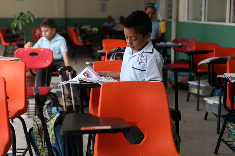 Denuncian aumentos sin regulación en escuelas particulares
