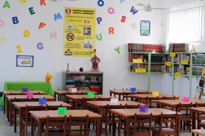 Al menos 15 escuelas porteñas no cuentan con maestros suficientes