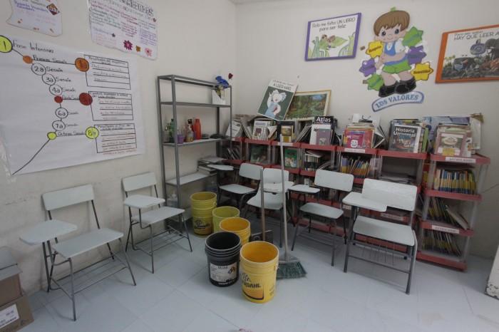 Suspenden clases en Chiconquiaco por ola de inseguridad
