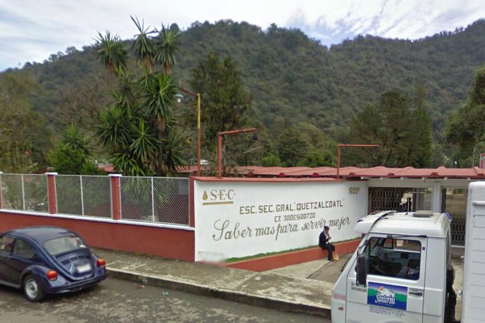 Muere por infarto estudiante de secundaria en Orizaba
