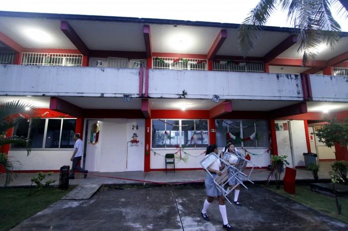 Federación pausó entrega de recursos del programa escuelas al 100