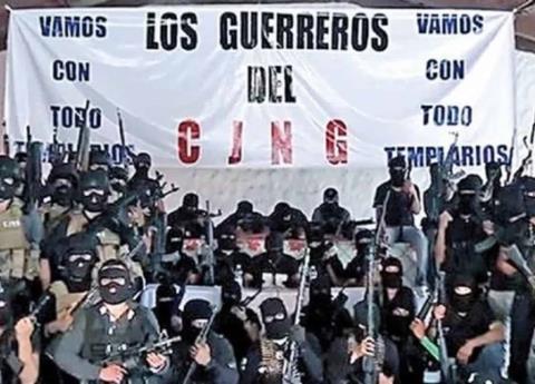 ¿Quiénes enseñan al narco mexicano a torturar?