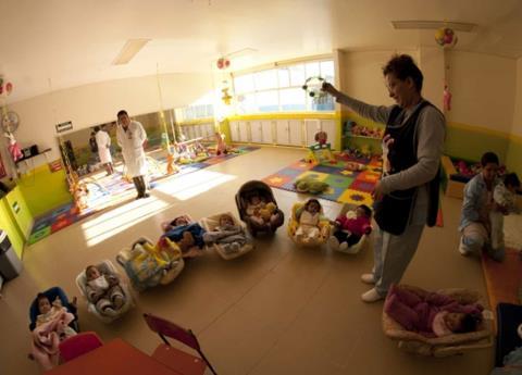 ASF detectó anomalías en estancias infantiles durante gobierno de EPN