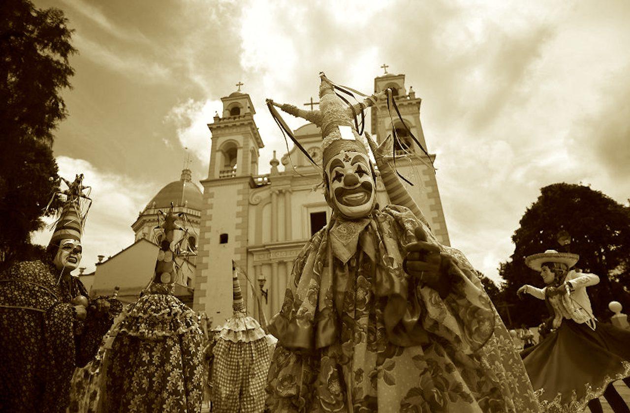 Estas fiestas patronales y ferias fueron canceladas por covid-19, en Veracruz