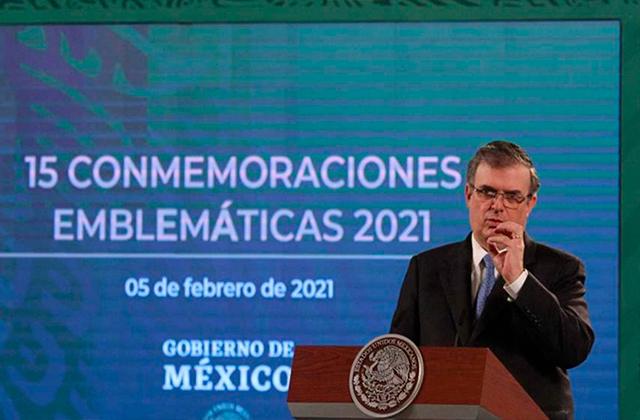 Estas son las conmemoraciones emblemáticas del 2021