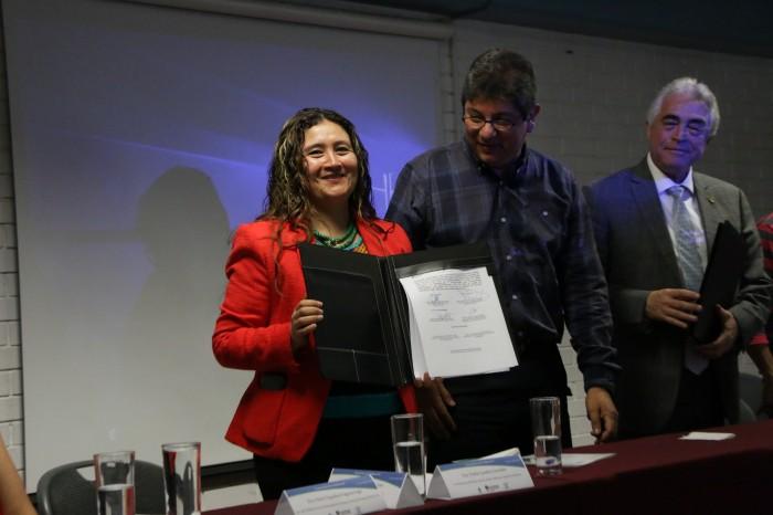 Observatorio Universitario de Violencias Contra las Mujeres se suma al CUO