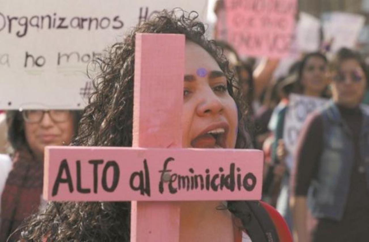 Sin estrategia, Veracruz es 2o lugar nacional en feminicidios