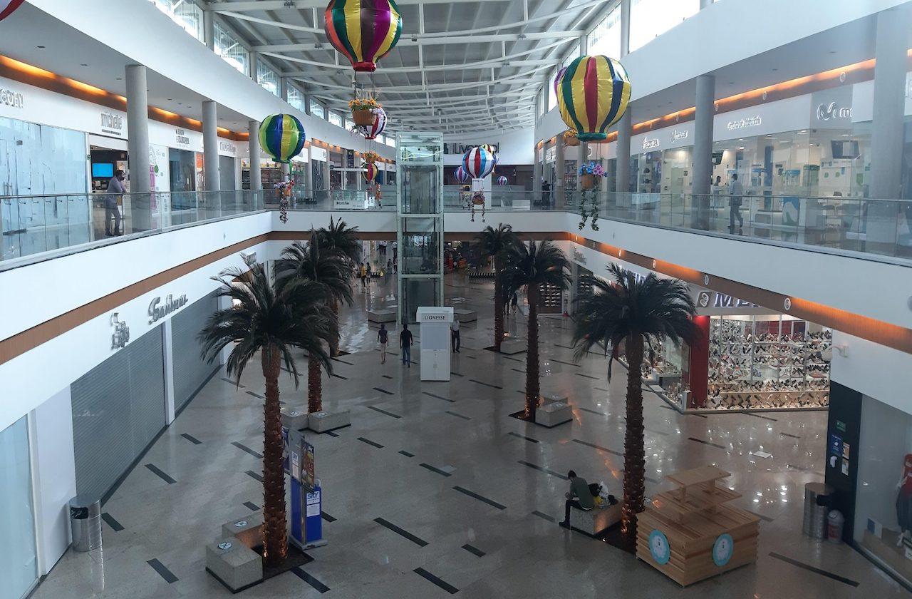 Así será la nueva plaza comercial de Ciudad Mendoza