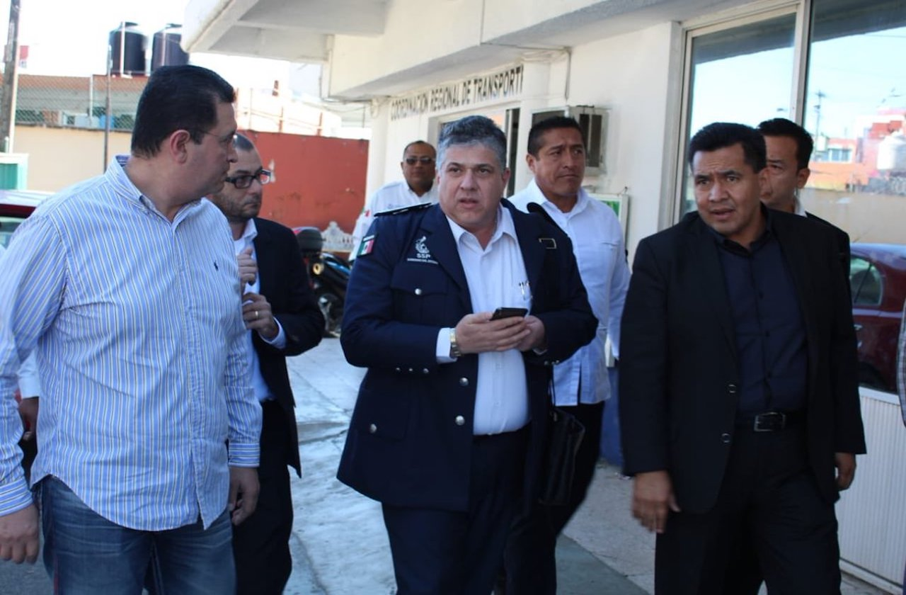 Esto propone SSP a alcaldes ante desaparición de Fortaseg