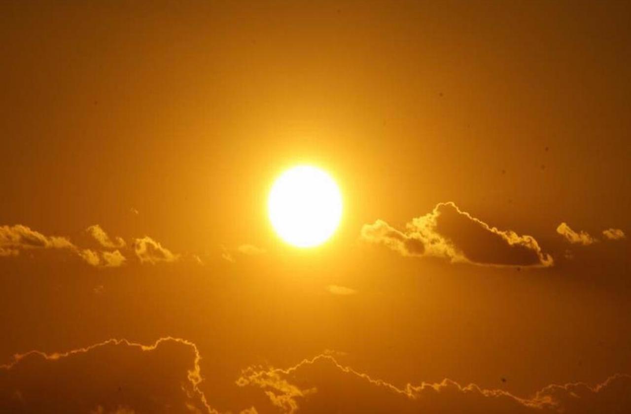 Estos municipios superaron los 30°; habrá más calor para Veracruz