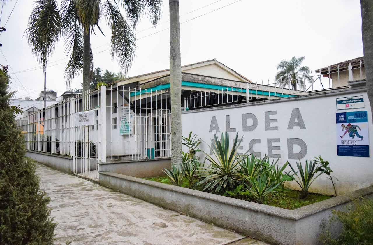 Estos albergues estarán habilitados en Xalapa ante intenso frío