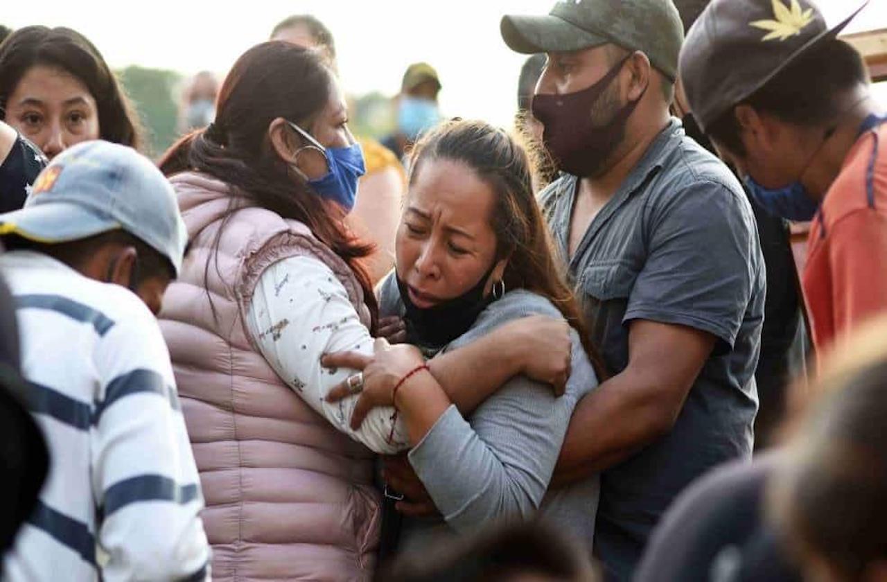 Estos casos de abuso policial marcaron a Veracruz en 2020