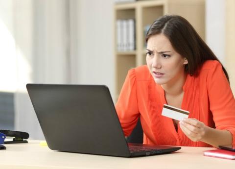 Las cinco señales de que padeces estrés financiero