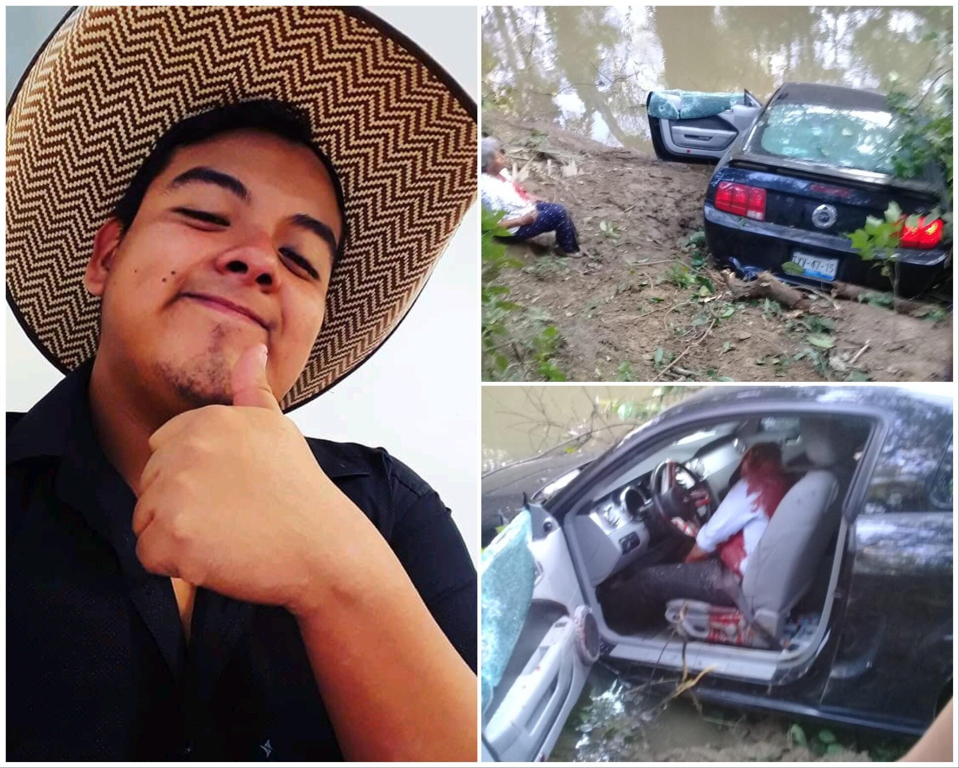 Asesinan a estudiante de la BUAP en San Juan Evangelista